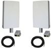 Gateways, Routers -- 2303-EZBR-0516HD+-ND -Image