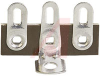 connector,lug type terminal strip,.375 density,.140 mounting hold,3 lugs,1 gnd -- 70152916