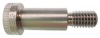 Shoulder Screw,8-32 x 7/8 In L -- 25L249