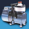 KNF Neuberger Chemically Resistant Vacuum Pumps -- sf-13-875-217A