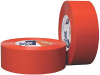 UV resistant polyethylene film tape, Outdoor UV stucco masking, Clean removal -- PE 444