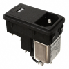 Power Entry Connectors - Inlets, Outlets, Modules -- 817-1168-ND -Image