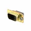 D-Sub, D-Shaped Connectors - Housings -- 1122-1189-ND -Image