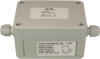In-Line Amplifier, 4-20 mA -- Model ILA420-3W -- View Larger Image