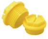 Threaded Sealing Plugs - BSP/GAS Threads -- 462850A