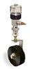 (Formerly B1745-1X11), Manual Chain Lubricator, 1 oz Polycarbonate Reservoir, Roto Brush Nylon -- B1745-001B1NW1W -- View Larger Image