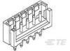 Wire-to-Board Headers & Receptacles -- 2-917500-3 -Image