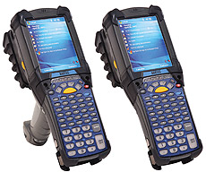 Handheld and Portable Computers