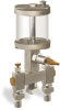 Multiple Feed Manual Lubricator -- B3153 Series