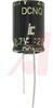 CAPACITOR; SUPER CAP; 25F 2.7V -10+50% -40+60C -- 70112415