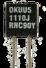 Metal Foil Resistors -- Series WQ and WT