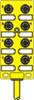eurofast® Receptacle -- VBKB 80-X9