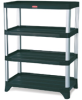 Rubbermaid Shelving Systems -- 8993
