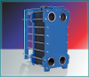 Gasketed Plate Heat Exchanger -- SPGC, SPGL, SPGLD & SPGX