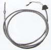 Adjustable Bayonet Thermocouple -- PAC-1064 - Image