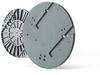 Ultra-Flat Ceramic Vacuum Wafer Chucks - Image
