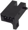 Optical Sensors - Photointerrupters - Slot Type - Logic Output -- OR617-ND