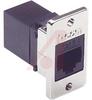 Coupler Kit, Panel; RJ 45 -- 70126208