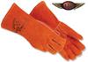 110 Standard Cowhide Stick Welding Gloves -- REV-110-MASTER