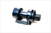 Pullmaster - Rapid Reverse Winches/Hoists - Model H12-Image