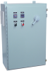 Standard Temperature Control Panels with Mechanical Contactors - Image