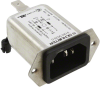 Power Entry Connectors - Inlets, Outlets, Modules -- 486-2939-ND -Image