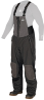 Ergodyne Core 6470 Black Large Nylon/PE Foam Reusable General Purpose & Work Coveralls - 720476-41204 -- 720476-41204