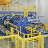 Pressure Armouring/Flexlock Machines