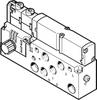 Air solenoid valve -- VMPA14-M1H-J-G1/8-PI -Image