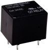 Power Relays, Over 2 Amps -- 2449-J107F1AS1524VDC.45-ND -Image