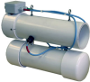 Wet/Dry Bulb Psychrometers -- View Larger Image