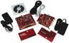 Dual ADC and Dual DAC Development Platform -- 84R0697