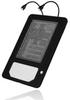Amazon Kindle 2 Xenon Silicone Case with Reading Lights -- AK-211