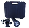 Explosion Proof Flashlight - 20W HID Rechargeable Flashlight -Class 1, Div 1 -- ATX-20-S