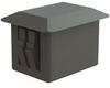 Blanking Plugs -- BPE-LC-D-01BK - Image