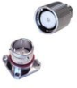 RF Connectors / Coaxial Connectors -- R184216007 -Image