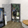 Mesh Insect Control Strip Doors -- SD-MESH-3684