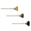 Industrial Brushes - Power Brushes - Miniature Cup Brush -- 11550 - Image