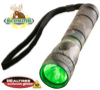Combo LED/Incadescent Flashlight -- Buckmasters Twin-Task 2L