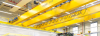 Double-Girder Over-Head Taveling Cranes With Box Section Girders -- ZKKE