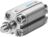 ADVU-12-10-A-P-A Compact cylinder -- 156587-Image