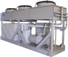 Air Cooled Industrial Process System Chillers -- OMNI-CHILL?
