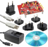 Evaluation Boards - Digital to Analog Converters (DACs) -- 296-30853-ND