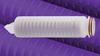 Pleated Depth Filter Cartridge, LOFPLEAT&#153, HP Series
