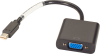 Mini DisplayPort Male to VGA Female Adapter -- EVNMDP-VGA - Image