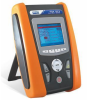 Power quality analyser CAT IV with 4 CTs HTFLEX33 -- HV000823