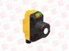 BANNER ENGINEERING QS18UNAQ7 ( WORLD-BEAM QS18U: ULTRASONIC TEACH MODE; RANGE: 50-500 MM; INPUT: 12-30 V DC; OUTPUT: NPN; PICO INTEGRAL QUICK-DISCONNECT ) -- View Larger Image