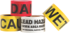 BT 100 Non-Adhesive Barricade Tape -- BT 100 -- View Larger Image
