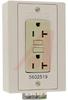 Outlet, 120 VAC, 20 Amps -- 70207750