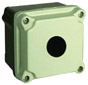 Aluminum Push Buttons Enclosures -- 1003A13 - Image